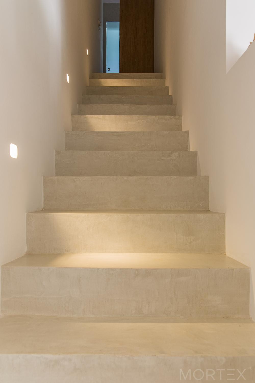mortex beton cir beal sol mur int rieur revinov. Black Bedroom Furniture Sets. Home Design Ideas